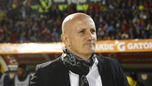 Pablo Repetto.