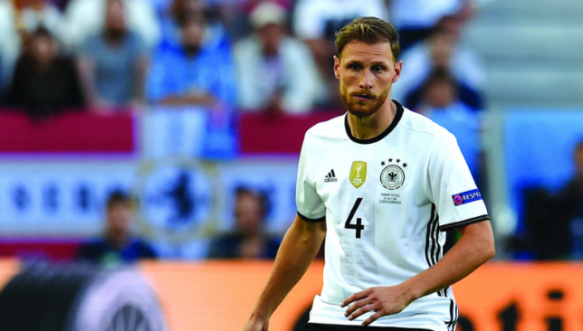 Howedes' lack of pace a concern