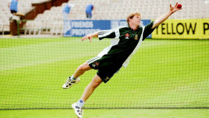 Competing with Superman: Jonty Rhodes turns 47
