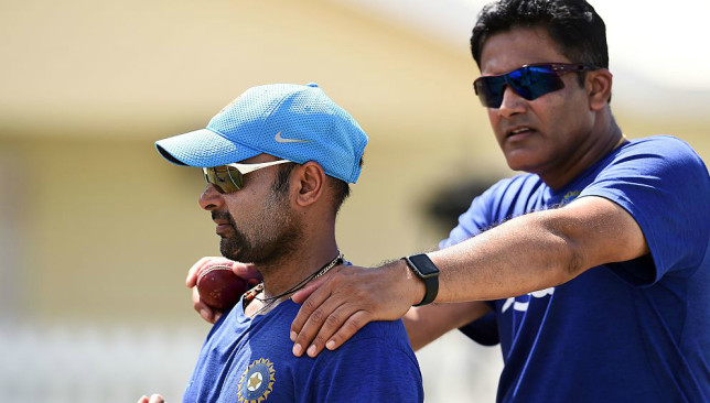 Will Amit Mishra grow under Kumble's guidance?