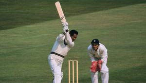 Garry Sobers (File Photo)