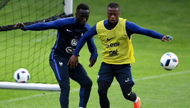 France's full-backs are liailities