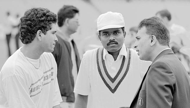 Amre (M) belonged to the famed Mumbai school of batsmanship