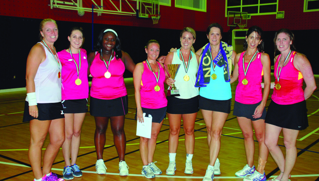 The best netball teams in Dubai will be able to fight for glory in the coming weeks.