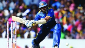 Dilshan has been scoring well consistently despite his advancing years.