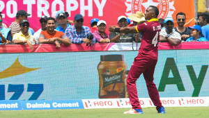 Will champions Dwayne Bravo & Co. win again at Lauderhill?