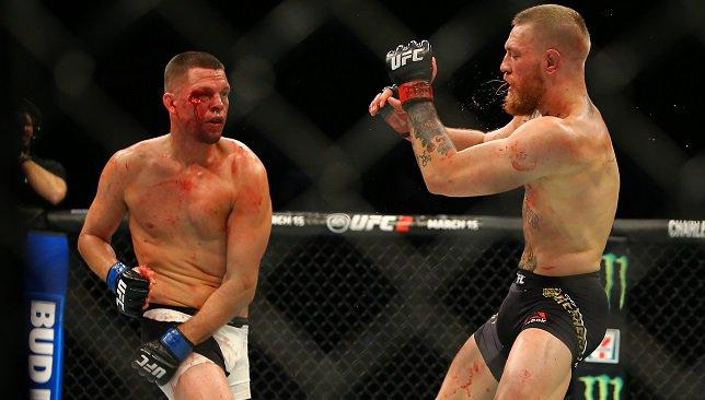 UFC 202 rankings implications
