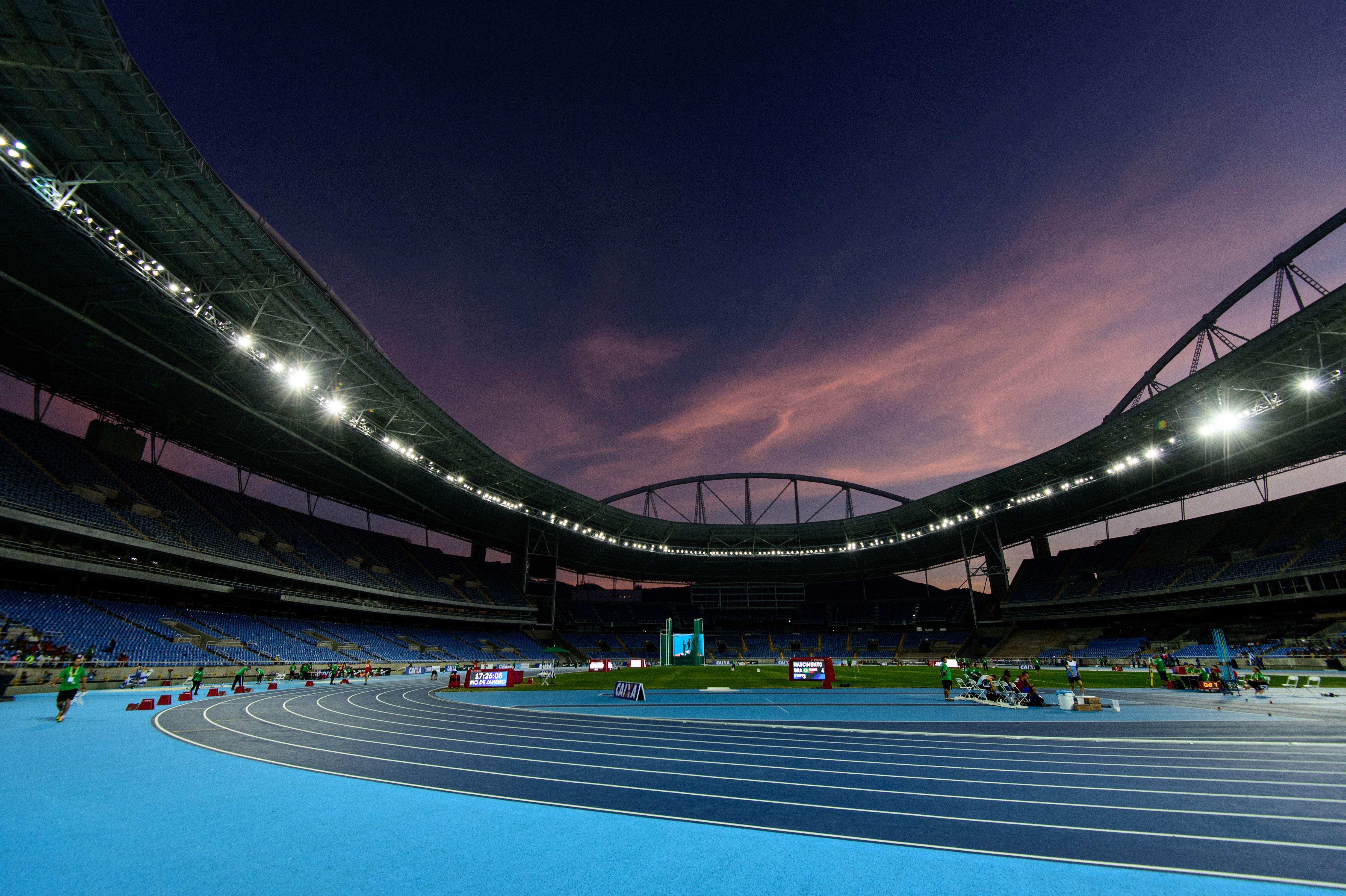 From Maracana to the Sambodromo: Rio 2016 Olympics most ...