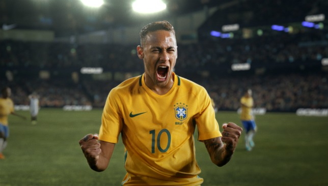 Neymar Fights Teammate, Storms Out Of Practice As Transfer Rumors Swirl