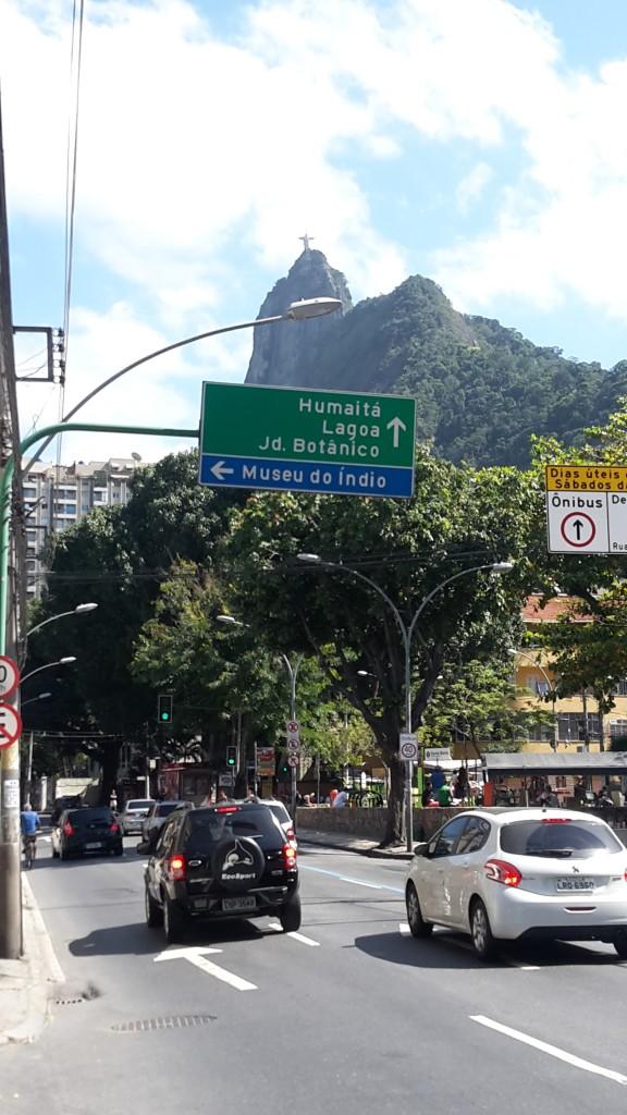 Reminder of Rio