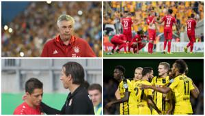 Bundesliga season preivew