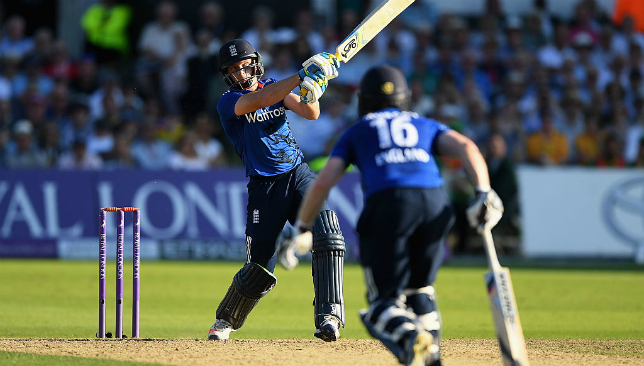 England stick with winning formula for Pakistan Twenty20