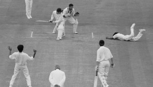It was one of India's greatest Test wins on English soil