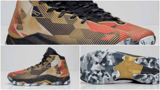 cda3c006408 REVIEWS  Under Armour Curry 2.5 – Steph Curry strikes major sneaker blow -  Article - Sport360