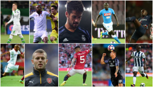 Vote on our ten transfers to watch below.