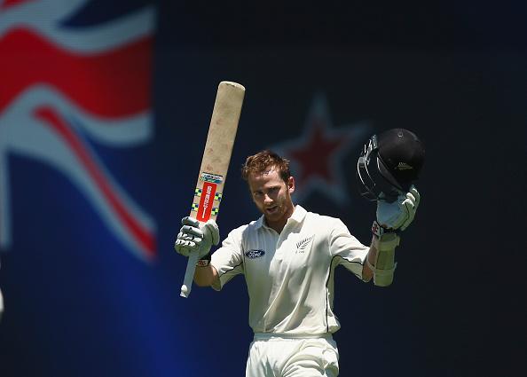 India declares at 377/5, sets NZ 434 runs to win