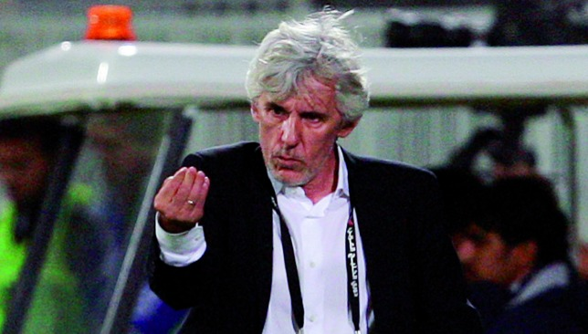 Al Nasr boss Ivan Jovanovic has been busy this summer.