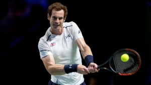 2016 Wimbledon and Olympics champion Murray is set to return to UAE capital.