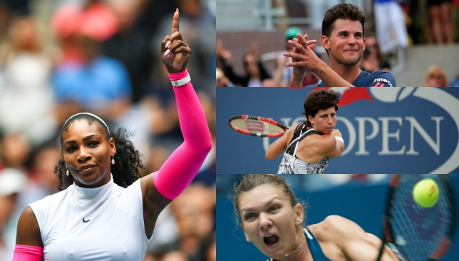 Serena sets benchmark: Will she win her seventh US Open?