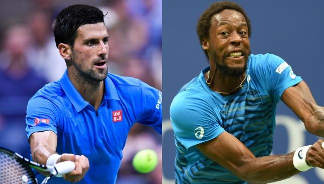 Us Open 2016 Semi Final Stats Novak Djokovic Vs Gael Monfils Sport360 News