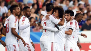 Golden generation: Time for UAE to shine.