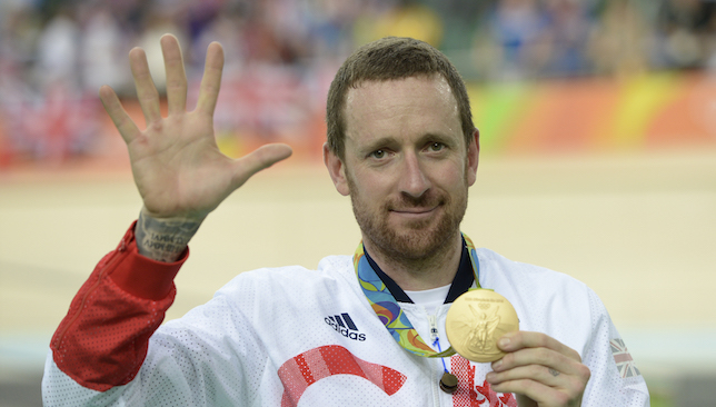 TUE history released: Bradley Wiggins.