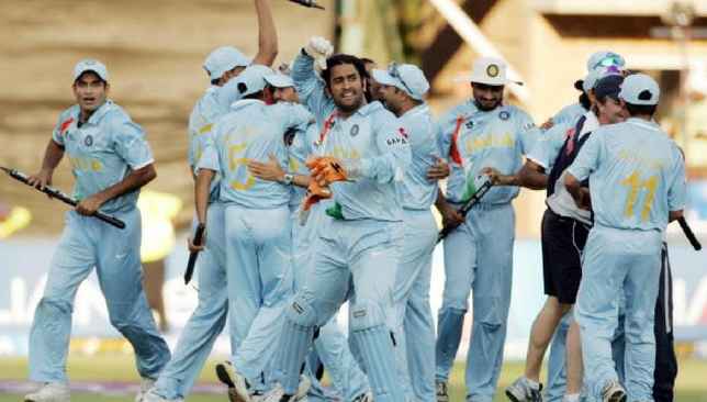 Icc World T20 2007 The Tournament That Changed Indian Cricket Forever Sport360 News
