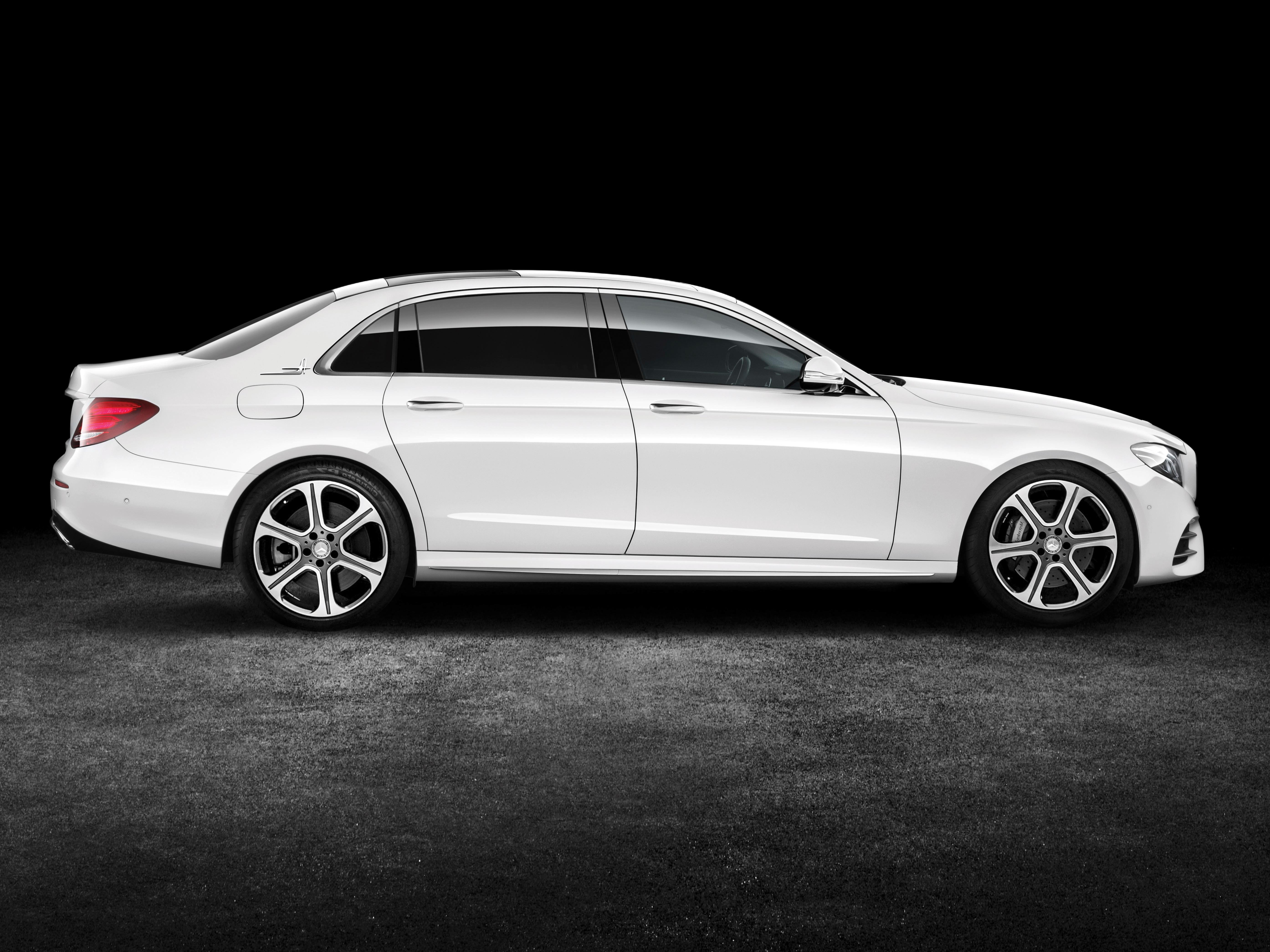 Car Of The Week 2 September Mercedes Benz E200 2016