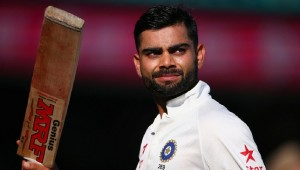 Virat Kohli will be hopeful that his team can carry on the momentum from the first Test