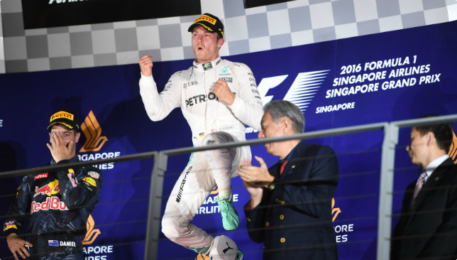 I'm still in this fight, says Hamilton