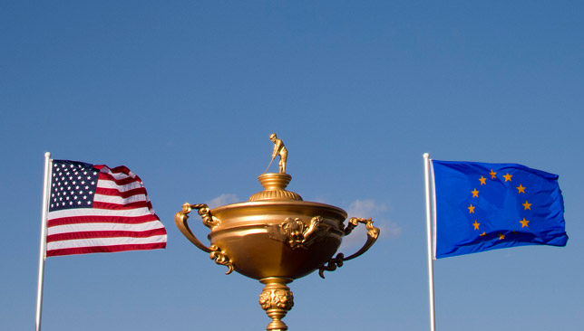 ryder cup table
