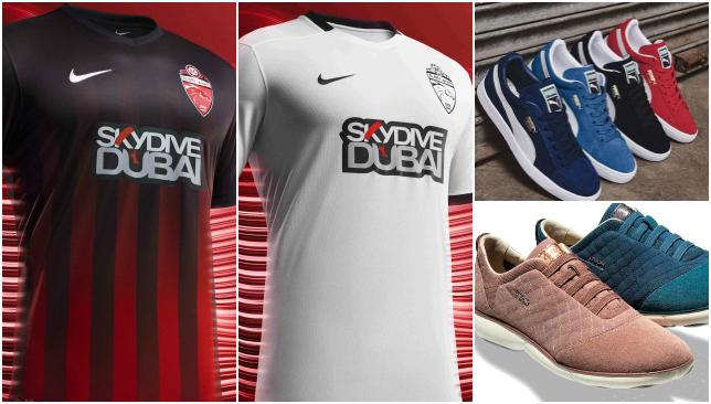 REVIEWS  Al Ahli s 2016-2017 Nike football kits d9eff2d51