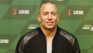 Challenging authority: GSP.