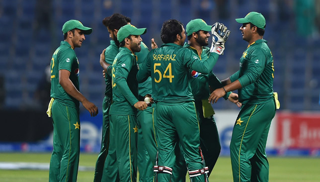 Who will win between Pakistan and West Indies?