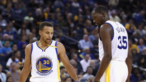 Troubled start: Golden State Warriors.