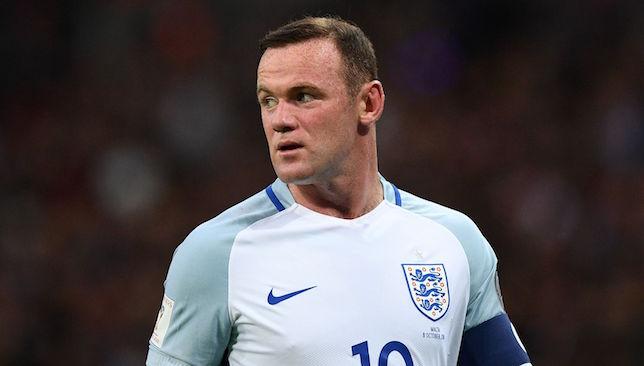 Recent struggles: Wayne Rooney.