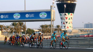 Abu Dhabi Tour.