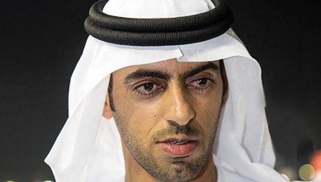 Al Jahouri was banned.