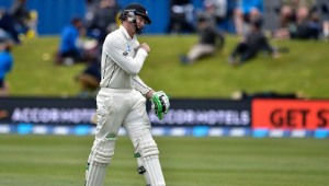 Martin Guptill's woes continued