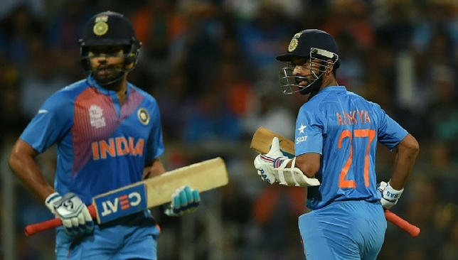 Rohit Sharma and Ajinkya Rahane need to come good for India.