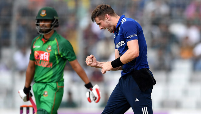 Jos Buttler disappointed with Bangladesh celebrations following dismissal