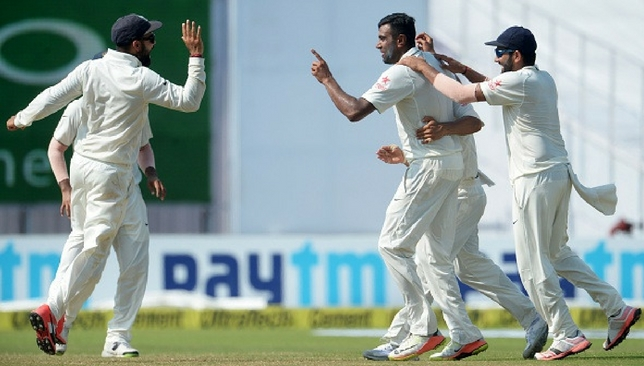 The Indian spinners tend to have a psychological edge over the opposition's batsmen