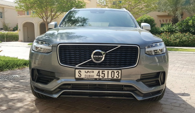 Car Of The Week 27 October Volvo Xc90 T8 R Design Video