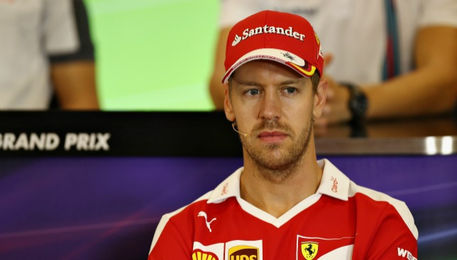 Rosberg feels compatriot Sebastian Vettel has a big season ahead of him.