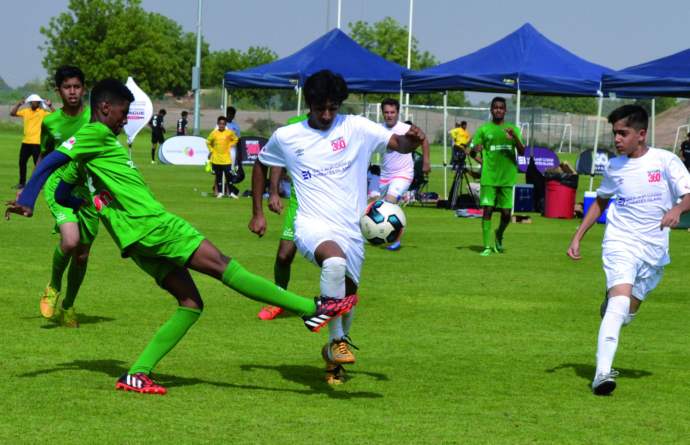 NSL360 Football Week 5 – Al Ain Round-Up - Video - Sport360