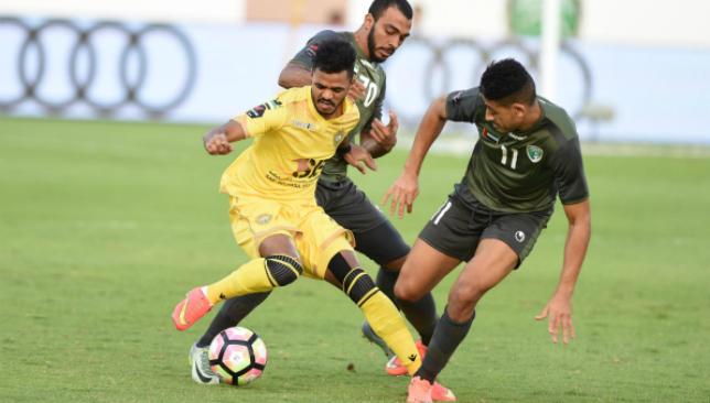 Emirates vs Al Wasl AGL 8 2016-17 (2)