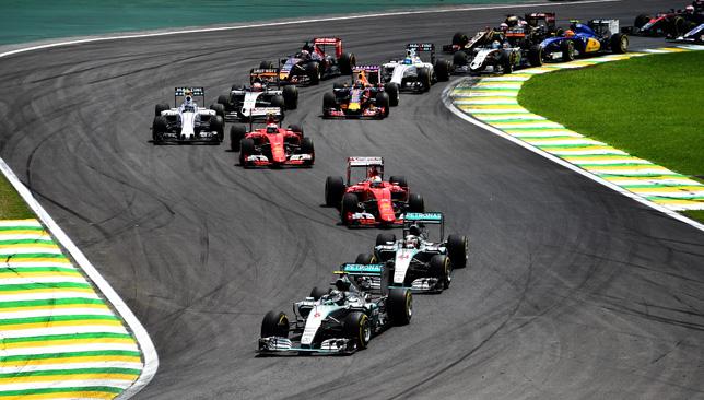 Brazil win leaves Hamilton in 'awkward' position