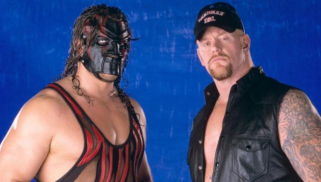 The Undertaker - Sport360