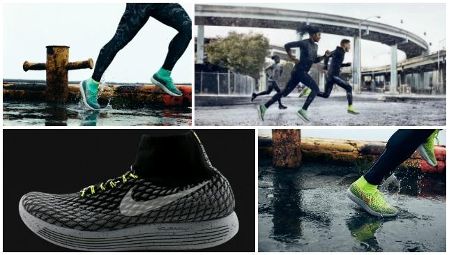 Nike unveils new all-weather LunarEpic Flyknit Shield footwear - Article -  Sport360