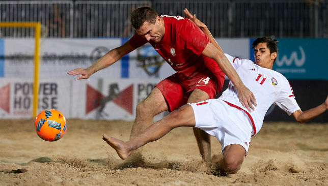 UAE-Poland-Beach-Soccer
